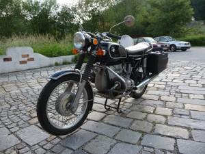 BMW R50-5 1972