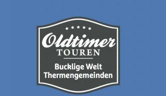 """Der Folder """"Oldtimer-Touren rund um die Bucklige Welt"""" ist da!"""